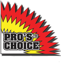 Pro's Choice, the choice for carpet cleaning, stain removal, odor control, and stone, tile and grout cleaning.